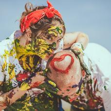 Wedding photographer Yuriy Slavin (Banzzi). Photo of 02.07.2014