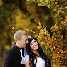 Wedding photographer Evgeniya Ivakhnenko (EugeniyaSh). Photo of 25.11.2014