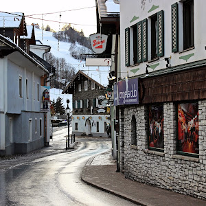 Streets of Schladming.JPG