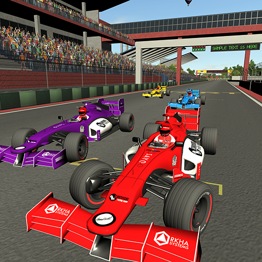 Formula Car Driving: Extreme Race (game)
