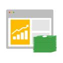 Các quảng cáo trả tiền cao nhất sẽ xuất hiện trên trang web của bạn
