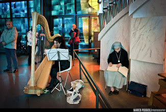 Photo: Street photography in a church: ever tryed?