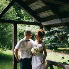 Wedding photographer Svetlana Lanenkova (lanenkova). Photo of 21.08.2017