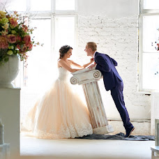 Wedding photographer Aleksandr Komarov (lovelyphotos). Photo of 22.02.2017