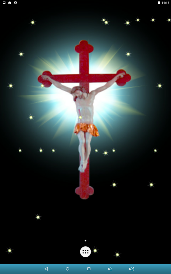 jesus cross live wallpaper android apps on google play