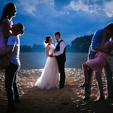 Wedding photographer Svetlana Gerc (id144598779). Photo of 11.07.2016