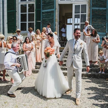 Wedding photographer Mark Wallis (wallis). Photo of 06.02.2019
