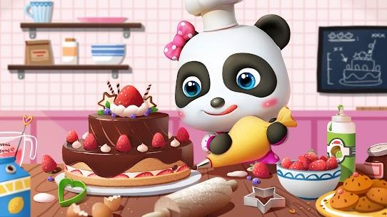 Baby Panda World 9