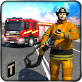 Download GAME_SIMULATION Firefighter 3D: The City Hero APK