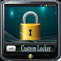 Custom Locker