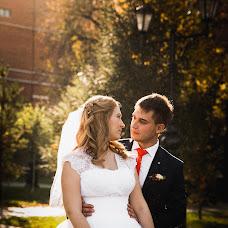 Wedding photographer Olga Osokina (olena). Photo of 26.09.2015