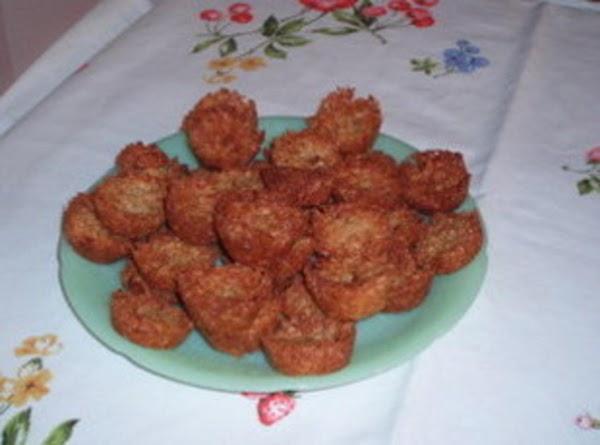 Honey Crunchies Recipe