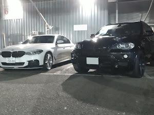 5シリーズ セダン E60、BMW2台目のカスタム事例画像 ナッシュさんの2020年08月14日20:18の投稿