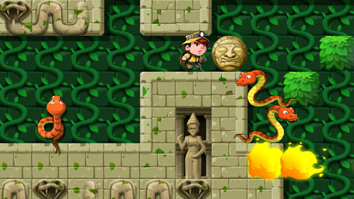 Diamond Quest 2: The Lost Temple  screenshots 14