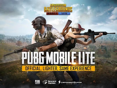 PUBG MOBILE LITE 0.21.0 Apk [For Mid Range Android Devices] 8