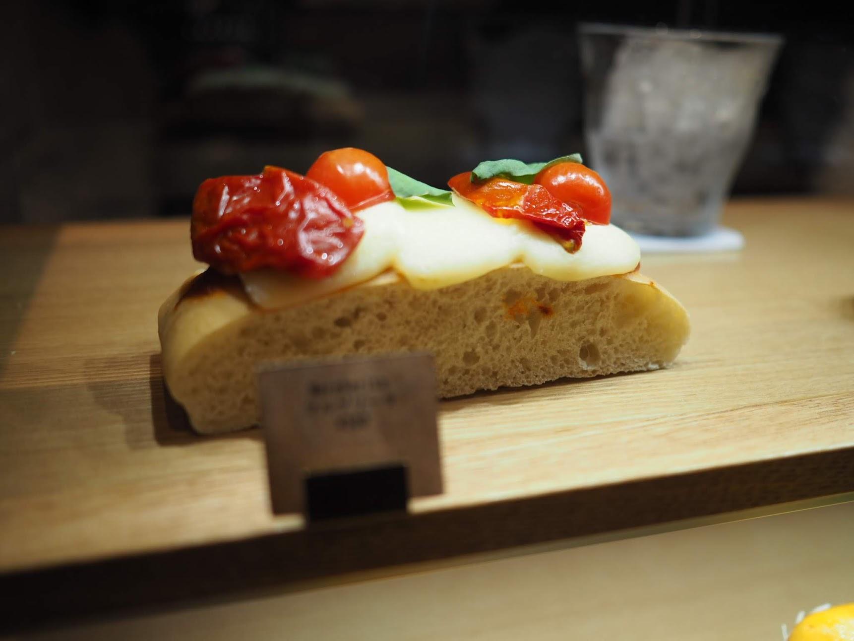 美味しそうな惣菜パン