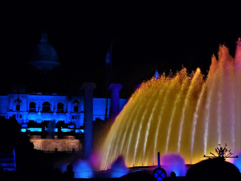 colors of the night di Sabinaa