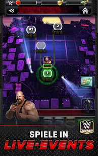 WWE Champions Free Puzzle RPG Screenshot