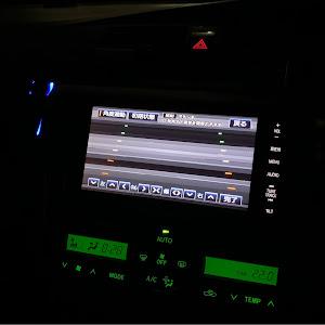 アリオン ZRT260 A18 Sパッケージのカスタム事例画像 たにさんの2020年08月02日17:04の投稿