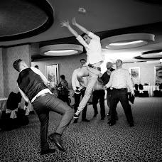 Wedding photographer Miron Ionut (imaginidepovest). Photo of 18.05.2016