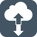 Synchronize Cloud Contacts icon