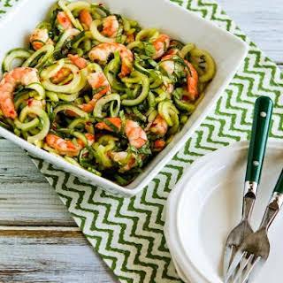 South Beach Shrimp Recipes.