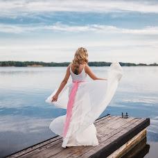Wedding photographer Ekaterina Sipacheva (katosu). Photo of 02.06.2016