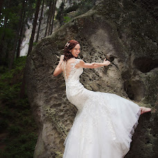 Svatební fotograf Libor Dušek (duek). Fotografie z 29.10.2018