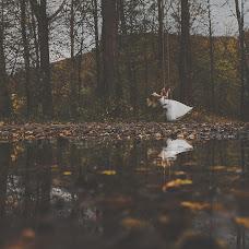 Wedding photographer Tim Demski (timdemski). Photo of 28.10.2017