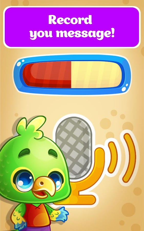 Baby Phone for Toddlers - Numbers, Animals, Music- screenshot