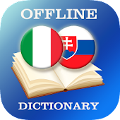 Italian-Slovak Dictionary