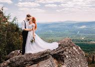 Fotografer pernikahan Yuriy Nikolaev (nyphoto). Foto tanggal 20.02.2019