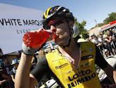 ? Enrico Battaglin remporte la 5ème étape du Giro