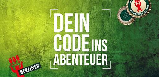 Wunderbarer Code-Scan for PC