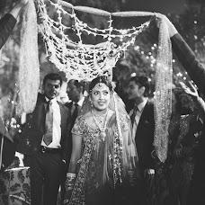 Wedding photographer Saikat Sain (momentscaptured). Photo of 26.04.2017