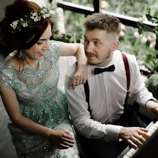 Свадебный фотограф Аня Безяева (bezyaewa). Фотография от 06.04.2019