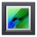 Gallery ICS (classic version) icon