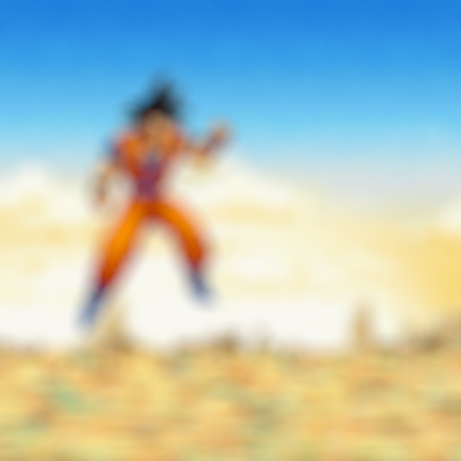 Baixar Emulator for DBZ Supersonic Warriors & Tips para Android
