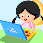 Kids Computer - Learn And Play icon