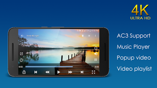 Video Player HD 2.1.2 screenshots 1