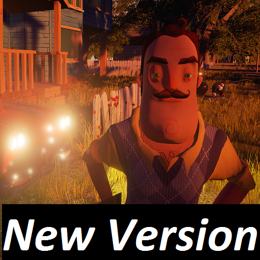 Fully New guide For Neighbor Hello Alfa 4 version