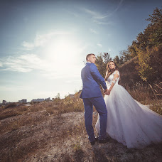 Wedding photographer Aleksey Dackovskiy (Dack). Photo of 10.02.2018