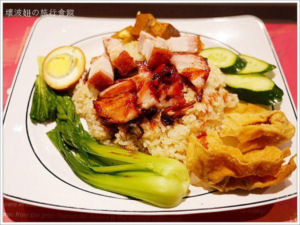 海記醬油雞飯 公益路總店.新加坡知名六十年的醬油雞飯老店在公益路美食激戰區開設的第一間分店!