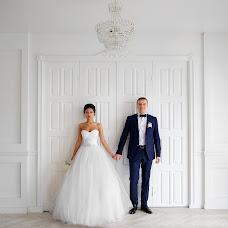Wedding photographer Anna Khomenko (AnyaXomenko). Photo of 17.11.2015