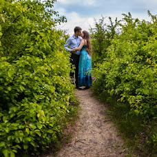 Wedding photographer Natalya Sharova (natasharova). Photo of 08.07.2017