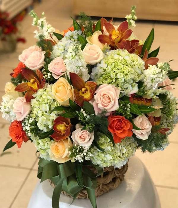 Kết quả hình ảnh cho Dịch vụ hoa sinh nhật
