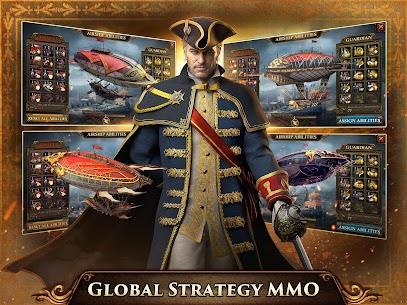 Guns of Glory MOD Apk (Unlimited Money) 9