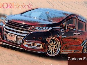 オデッセイ RC1 absolute exのカスタム事例画像 nori☆☆☆さんの2020年09月12日19:10の投稿