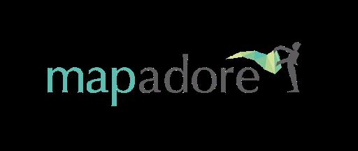 Mapadore logo