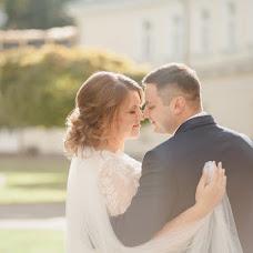 Wedding photographer Yuliya Tyushkevich (artx). Photo of 31.01.2018
